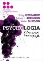 Psychologia. Kluczowe koncepcje. T.5. Człowiek i jego środowisko