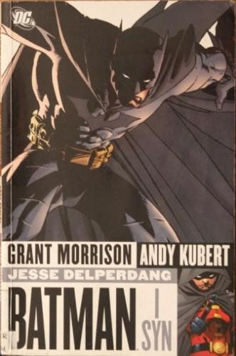 Okładka książki Batman i Syn