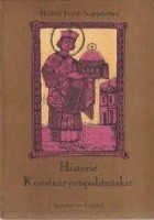 Historie konstantynopolitańskie