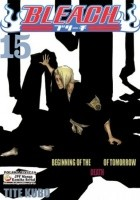Bleach 15. Beginning of the Death of Tomorrow