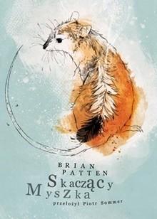 Okładka książki Skaczący Myszka