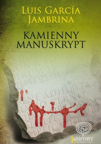 Okładka książki Kamienny manuskrypt