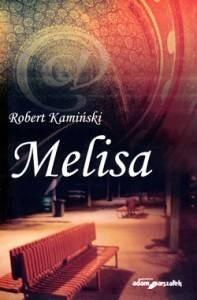Okładka książki Melisa