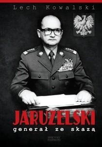 Okładka książki Jaruzelski. Generał ze skazą
