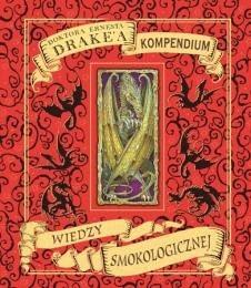 Okładka książki Kompendium wiedzy smokologicznej