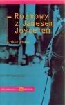 Okładka książki Rozmowy z Jamesem Joyce'em