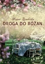 Droga do Różan