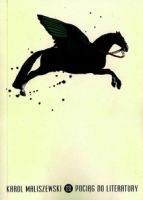 Okładka książki Pociąg do literatury