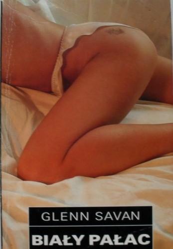 Okładka książki Biały Pałac