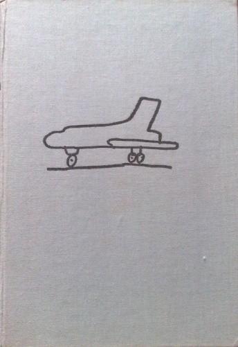 Okładka książki ABC miniaturowego lotnictwa