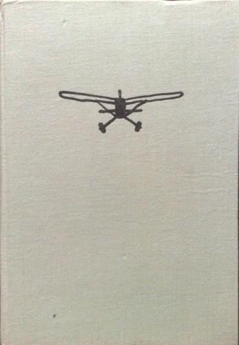 Okładka książki Miniaturowe lotnictwo