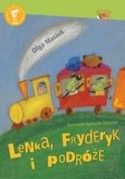 Lenka, Fryderyk i podróże