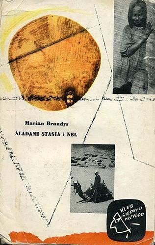 Okładka książki Śladami Stasia i Nel
