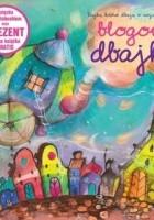 BLOGOWE DBAJKI - książka z audiobookiem