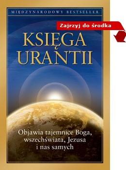 Okładka książki Księga Urantii