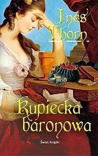 Okładka książki Kupiecka baronowa