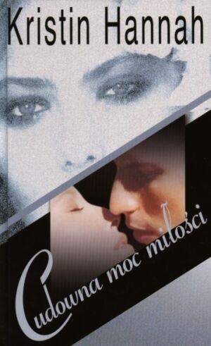 Okładka książki Cudowna moc miłości