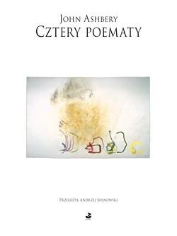 Okładka książki Cztery poematy