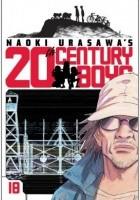 20th Century Boys vol. 18