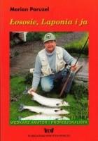 Łososie, Laponia i ja