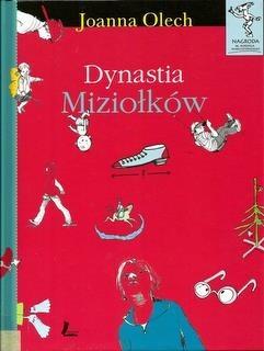 Okładka książki Dynastia Miziołków
