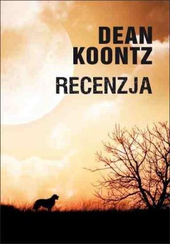 Okładka książki Recenzja
