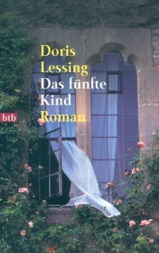 Okładka książki Das fünfte Kind