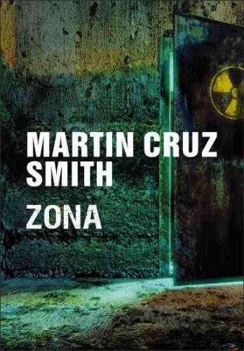 Okładka książki Zona