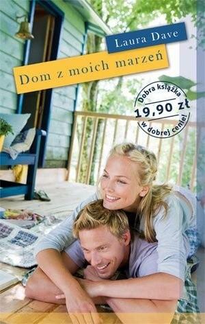 Okładka książki Dom z moich marzeń
