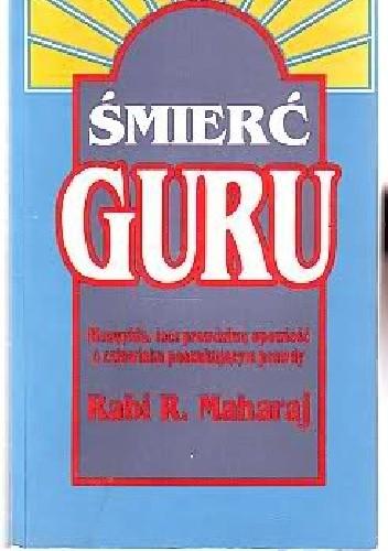 Okładka książki Śmierć guru