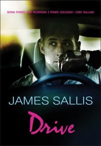Okładka książki Drive