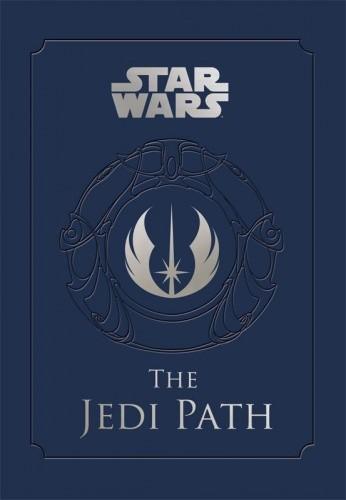 Okładka książki The Jedi Path: A Manual for Students of the Force