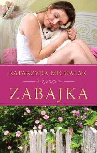 Okładka książki Zabajka