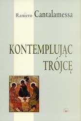 Okładka książki Kontemplując Trójcę