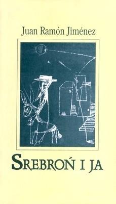 Okładka książki Srebroń i ja