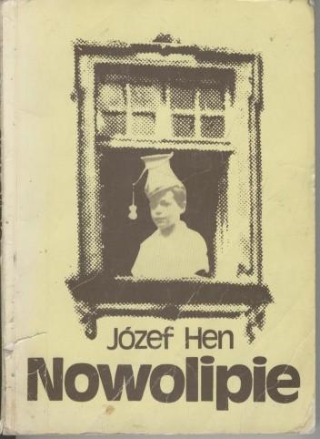 Okładka książki Nowolipie