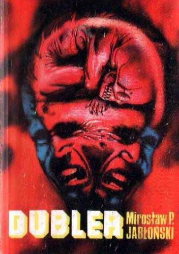 Okładka książki Dubler