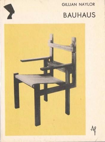 Okładka książki Bauhaus
