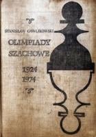 Olimpiady Szachowe 1924-1974