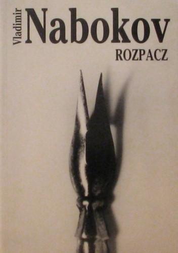 Okładka książki Rozpacz