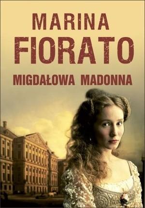 Okładka książki Migdałowa Madonna