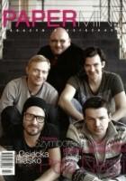 PAPERmint, nr 2 (6) / luty 2012