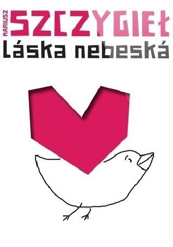Okładka książki Láska nebeská