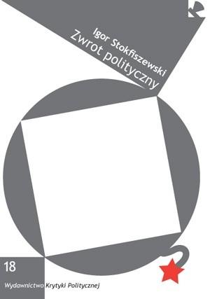 Okładka książki Zwrot polityczny