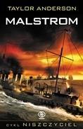 Okładka książki Malstrom
