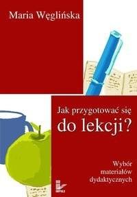Okładka książki Jak przygotować się do lekcji?