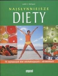 Okładka książki Nasłynniejsze diety
