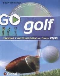 Okładka książki GO Golf