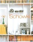Okładka książki SCHOWKI