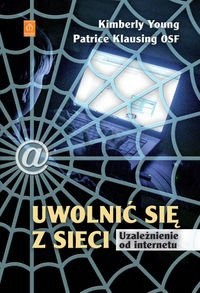 Okładka książki Uwolnić Się Z Sieci
